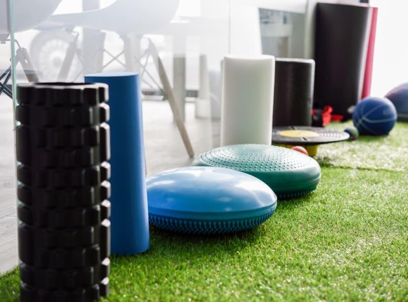 latest wellness tools